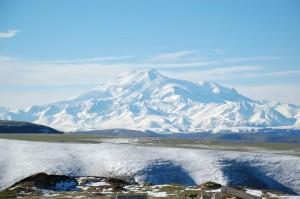 Kavkaz – Elbrus(5642m.n.m) – 2013