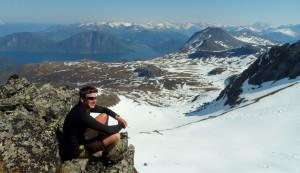 19.5.2013 – Trolltinden(1241 m.n.m.) aneb cesta tří vrcholů