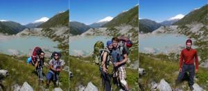 Kavkaz 2013 – část 2. – Kavkazské uvítání a aklimatizace dolinou Adylsu(Адылсу) do Green hotelu