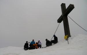 Putování za zimou na Hohe Veitsch (15.3. – 16.3.2014)